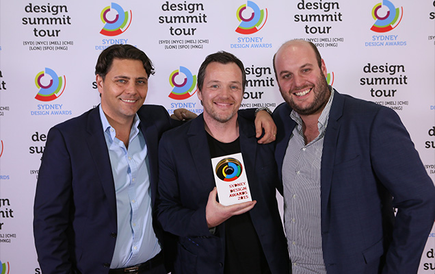 design awards 2015