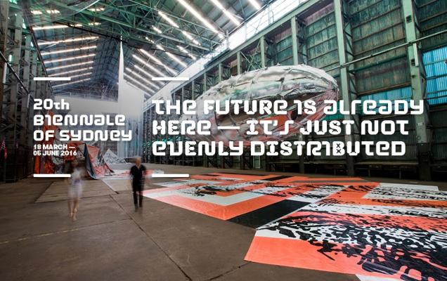 20th Sydney Biennale